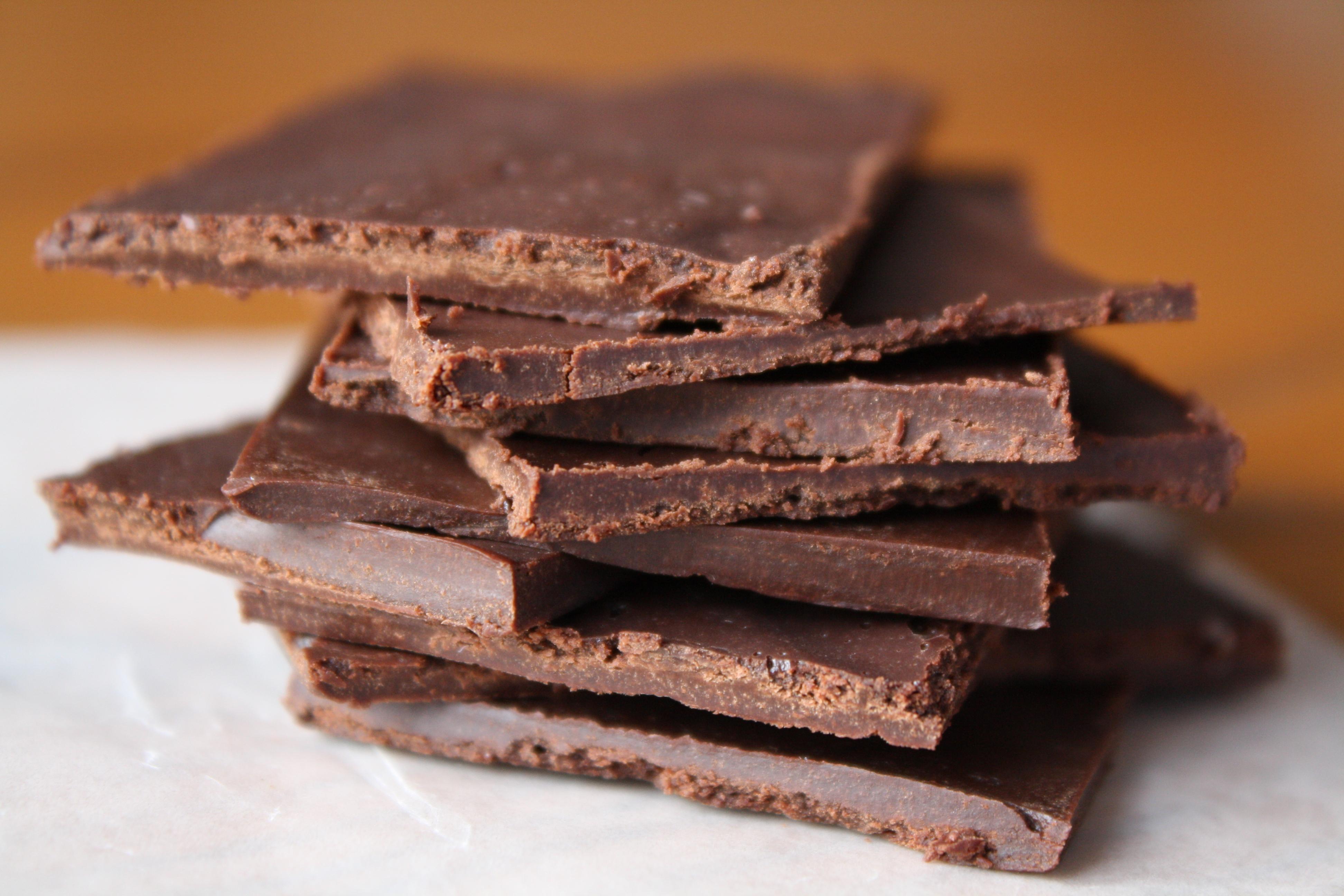 Liv Vegan Chocolate